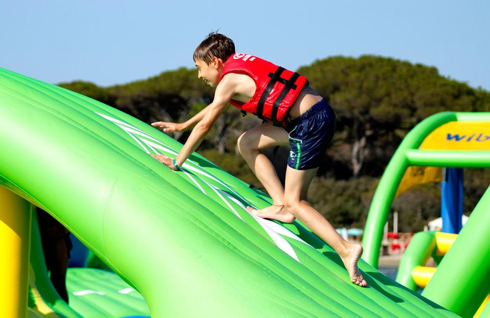 Ben noto Parco Acquatico Toscana Splash | Puntone di Scarlino, Follonica JT14